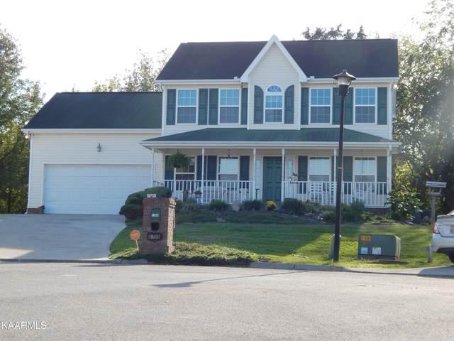 5700 Cascadia Lane, Knoxville, TN 37918 (#1171209) :: Collins Family Homes | Keller Williams Smoky Mountains