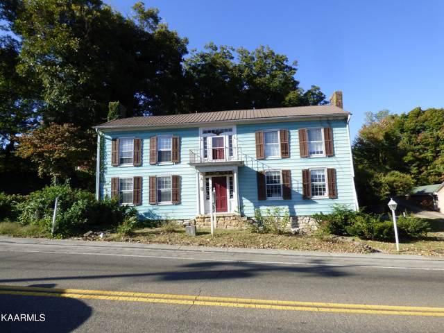 106 W Meeting St, Dandridge, TN 37725 (#1171210) :: Tennessee Elite Realty