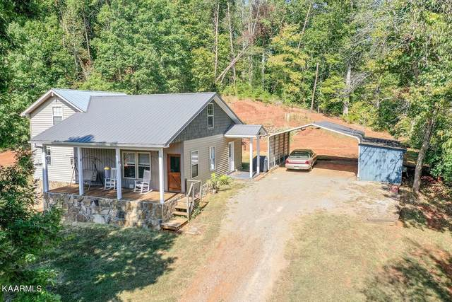 3756 Hwy 72, Maryville, TN 37801 (#1171215) :: Collins Family Homes | Keller Williams Smoky Mountains
