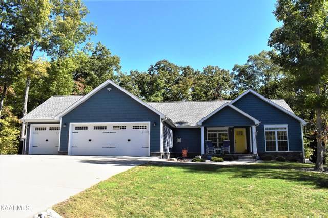 27 Kingsbridge Lane, Fairfield Glade, TN 38558 (#1171231) :: Tennessee Elite Realty