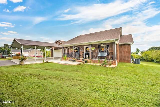 1028 Disco Loop Rd, Friendsville, TN 37737 (MLS #1171233) :: Austin Sizemore Team
