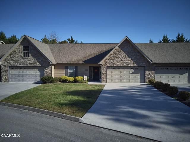 6309 Macklin Bend Way, Powell, TN 37849 (MLS #1171238) :: Austin Sizemore Team