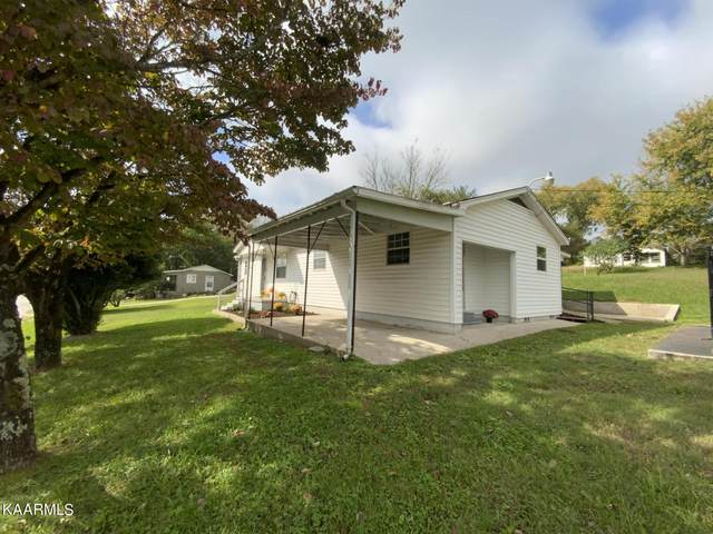 923 N Front St, Rockwood, TN 37854 (#1171241) :: Tennessee Elite Realty