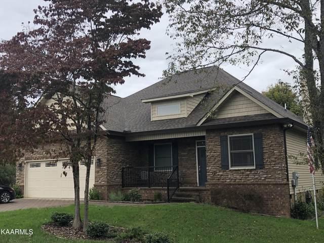 400 Elokwa Place, Loudon, TN 37774 (#1171244) :: Tennessee Elite Realty