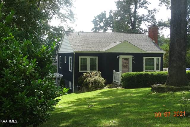 3434 Fountain Park Blvd, Knoxville, TN 37917 (#1171247) :: Tennessee Elite Realty