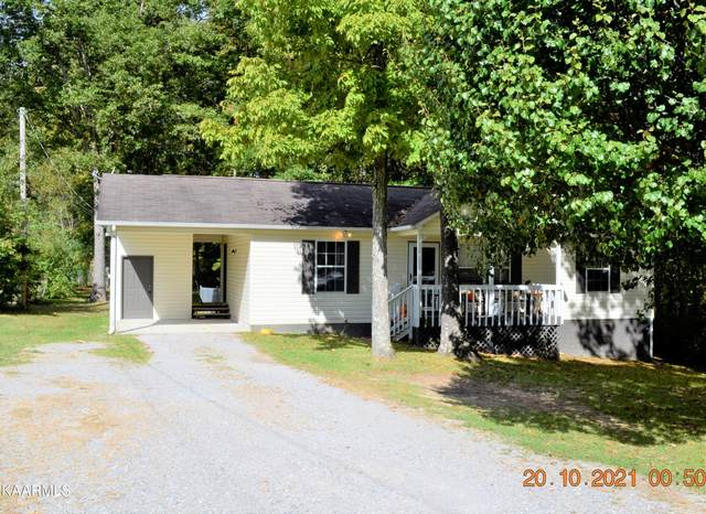 149 Bent Tree Drive, Crossville, TN 38555 (#1171256) :: Tennessee Elite Realty