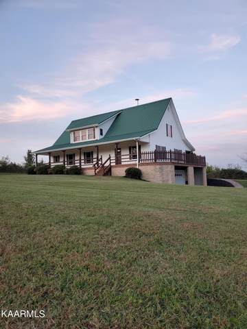 2919 Davis Ford Rd, Maryville, TN 37804 (#1171257) :: The Cook Team
