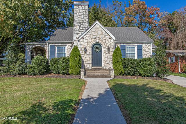 4419 Sutherland Ave., Knoxville, TN 37919 (#1171262) :: Tennessee Elite Realty