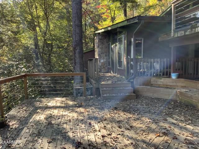 359 Gatlin Drive, Gatlinburg, TN 37738 (#1171268) :: Tennessee Elite Realty