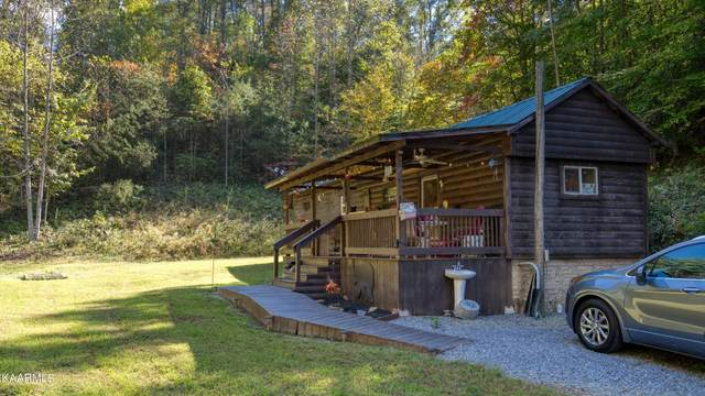 1179 Rule Hollow Rd, Sevierville, TN 37876 (#1171274) :: Tennessee Elite Realty