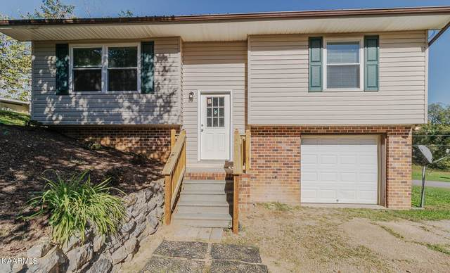 603 Mc Ell St, Athens, TN 37303 (#1171277) :: Tennessee Elite Realty