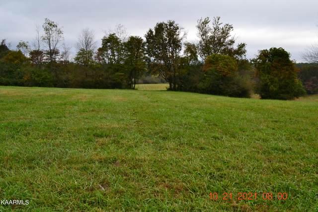 Pigeon Ridge Rd, Crossville, TN 38555 (#1171278) :: Tennessee Elite Realty