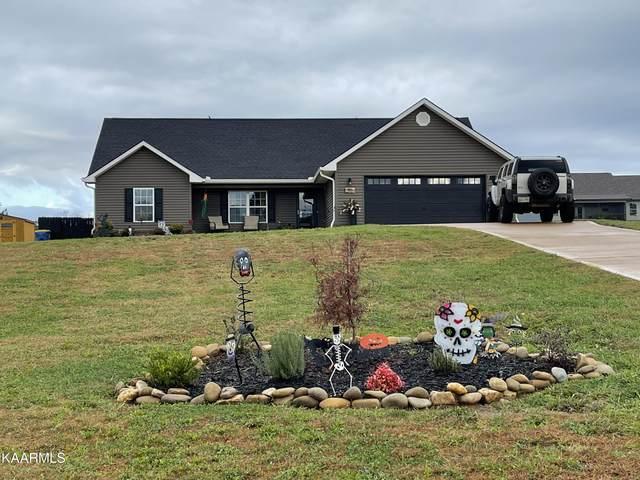 112 Chris Circle, Maryville, TN 37801 (#1171283) :: Realty Executives Associates