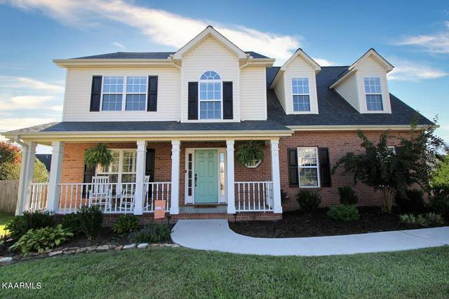 5106 Tropicana Drive, Knoxville, TN 37918 (#1171293) :: Tennessee Elite Realty