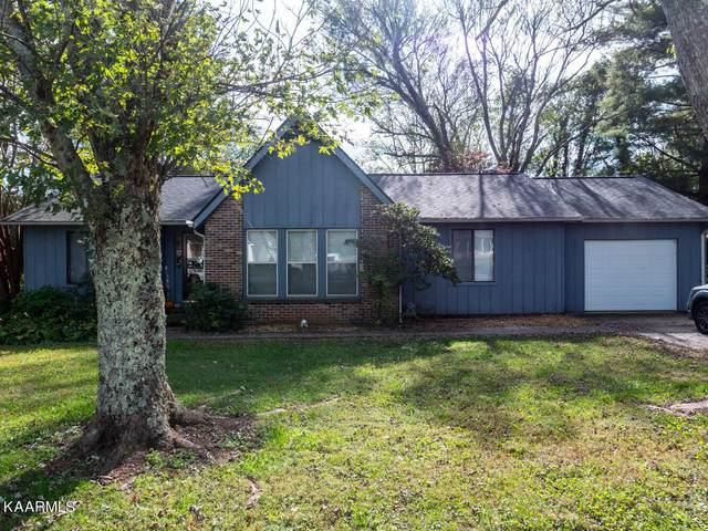 1550 Lake Villa Circle, Cookeville, TN 38501 (#1171304) :: Tennessee Elite Realty