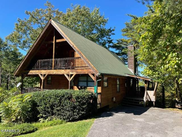 2520 Bobcat Way, Sevierville, TN 37862 (#1171307) :: Tennessee Elite Realty