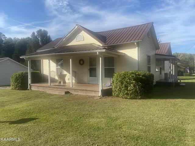 802 Wright St, Sweetwater, TN 37874 (MLS #1171311) :: Austin Sizemore Team