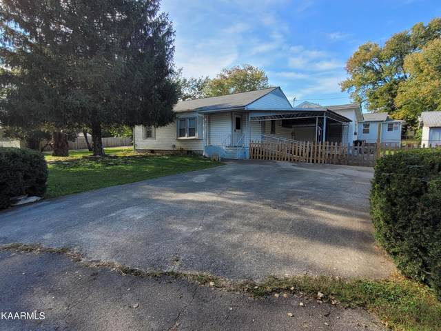 2417 King St, Maryville, TN 37804 (#1171320) :: The Cook Team
