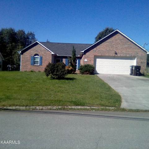 1733 Hitching Post Drive, Knoxville, TN 37931 (#1171321) :: Tennessee Elite Realty