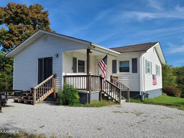 115 Pond Grove Circle, Rockwood, TN 37854 (#1171322) :: Tennessee Elite Realty