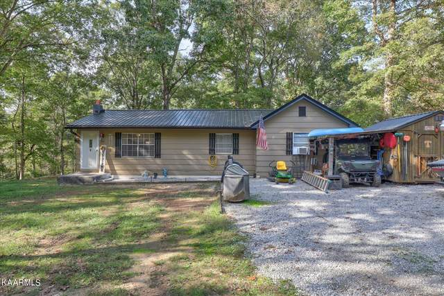 262 Woody Lane, Kingston, TN 37763 (#1171330) :: Tennessee Elite Realty