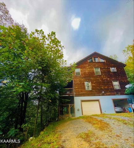 1130 Sharp Rd, Sevierville, TN 37876 (#1171332) :: Tennessee Elite Realty