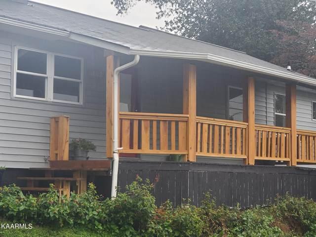 102 Mayfair Lane, Oak Ridge, TN 37830 (#1171351) :: Shannon Foster Boline Group