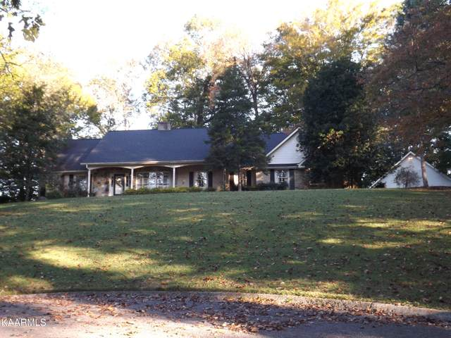 289 Madison Circle, harrogate, TN 37752 (#1171378) :: Tennessee Elite Realty