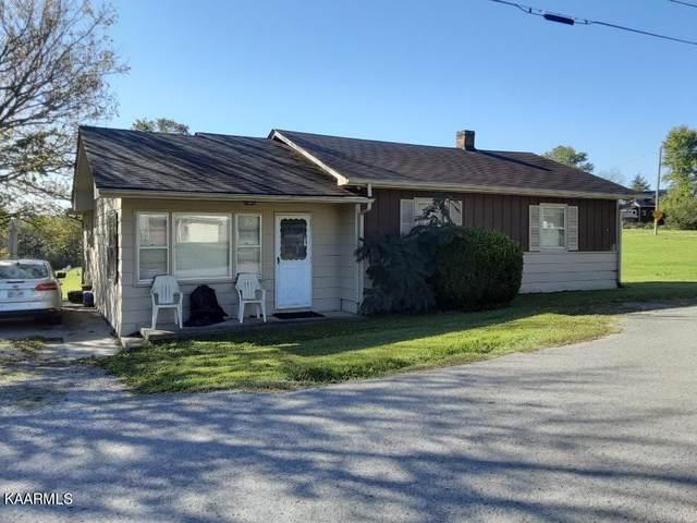 166 Kirby St, harrogate, TN 37752 (#1171386) :: Tennessee Elite Realty