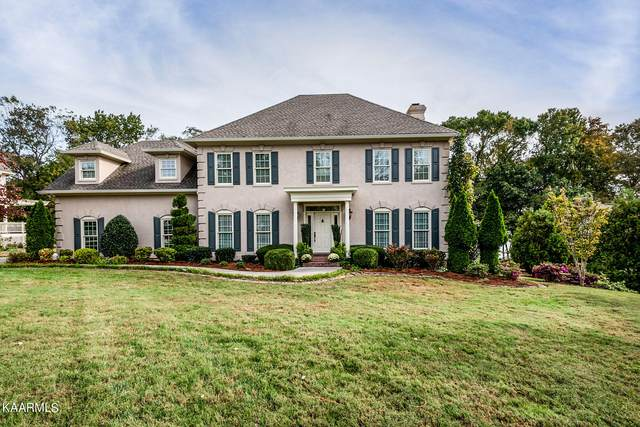 3420 Navigator Point, Knoxville, TN 37922 (#1171422) :: Shannon Foster Boline Group