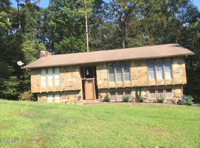 118 Newport Drive, Oak Ridge, TN 37830 (MLS #1171425) :: Austin Sizemore Team