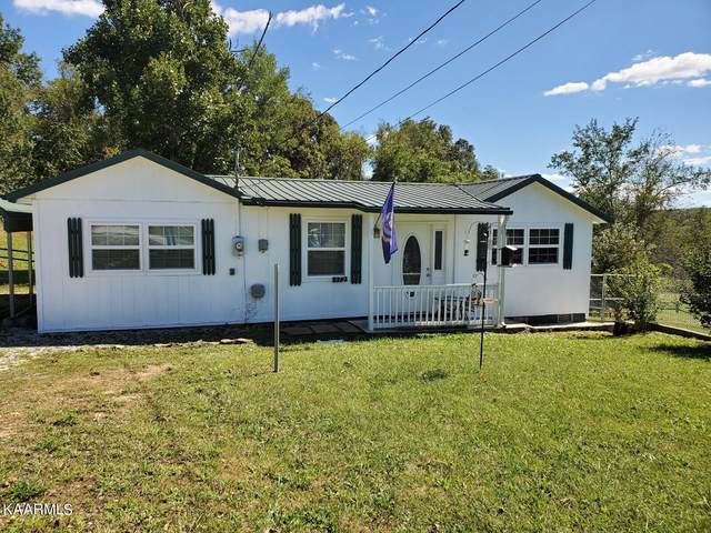 372 Wells Rd, Crossville, TN 38555 (#1171442) :: Tennessee Elite Realty