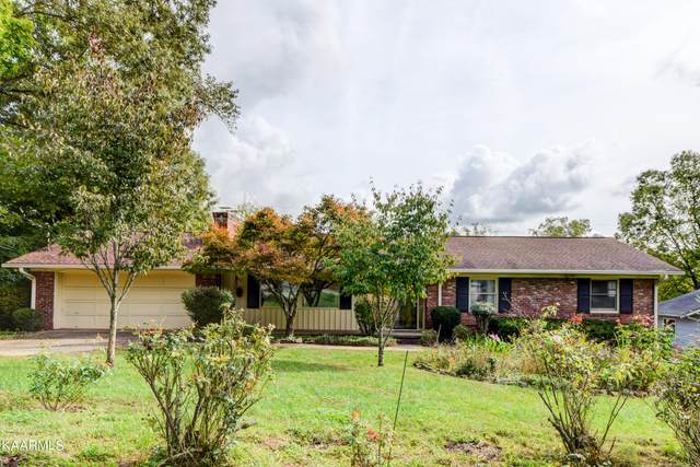 7604 Sabre Drive, Knoxville, TN 37919 (MLS #1171447) :: Austin Sizemore Team