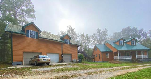 1001 Doe's Crossing, Middlesboro, KY 40965 (#1171454) :: Tennessee Elite Realty