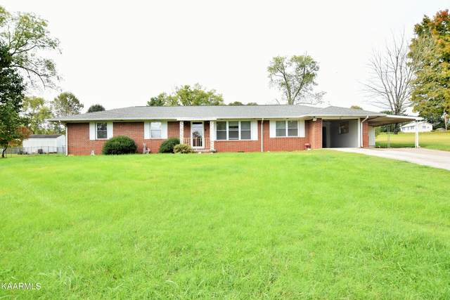5029 Macmont Circle, Powell, TN 37849 (#1171472) :: The Cook Team