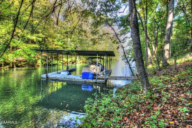 11811 Couch Mill Rd, Knoxville, TN 37932 (#1171480) :: Shannon Foster Boline Group