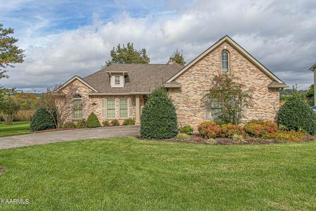 5331 Summer Rose Blvd, Knoxville, TN 37918 (#1171497) :: Shannon Foster Boline Group