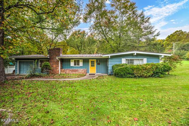1117 Pilleaux Drive, Knoxville, TN 37912 (#1171499) :: Realty Executives Associates