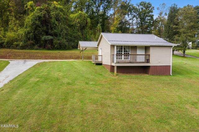 106 County Road 365, Sweetwater, TN 37874 (MLS #1171503) :: Austin Sizemore Team