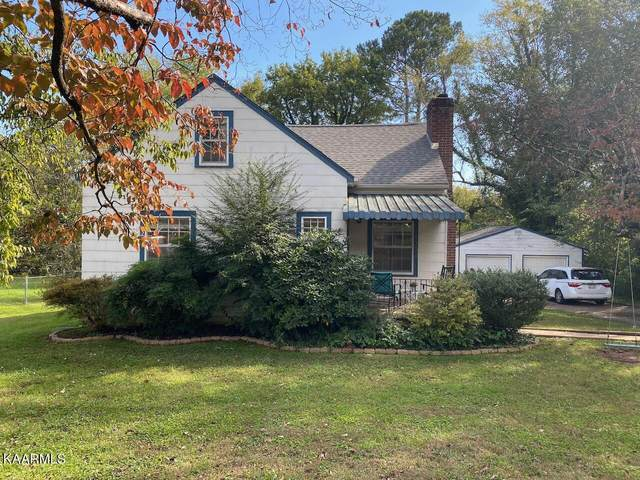 1324 Fair Drive, Knoxville, TN 37918 (#1171516) :: Shannon Foster Boline Group