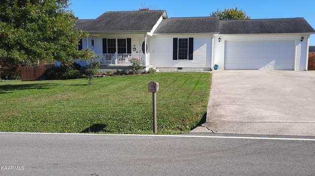 136 Hunter Drive, Crossville, TN 38555 (#1171524) :: Shannon Foster Boline Group