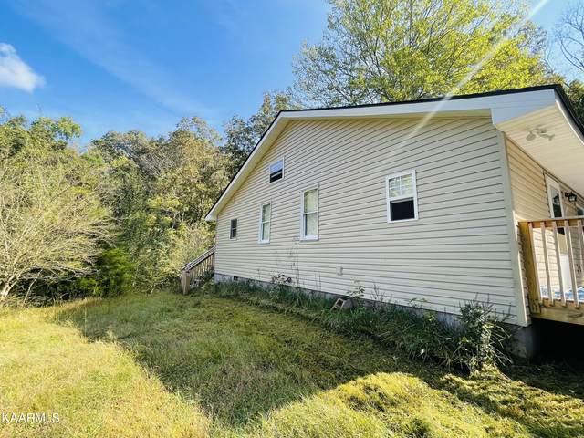 116 Dennis Drive, Kingston, TN 37763 (#1171659) :: JET Real Estate