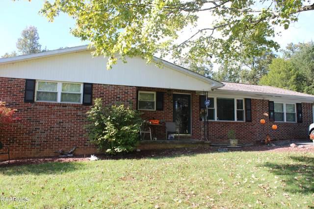 287 County Road 212, Niota, TN 37826 (#1171664) :: JET Real Estate