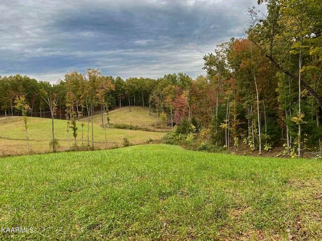 lot 4 Rockhouse Pass, Jamestown, TN 38556 (#1171667) :: JET Real Estate