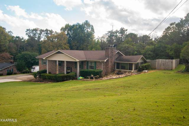 1448 Hillvale Rd, Louisville, TN 37777 (#1171671) :: The Cook Team