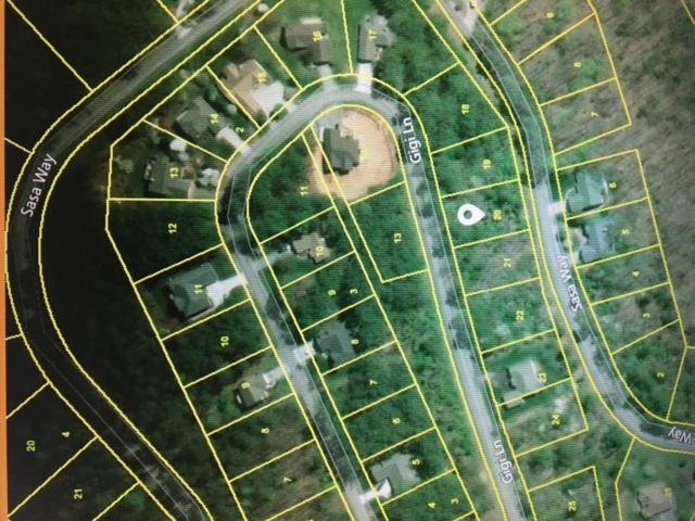 Lot 20 Block 2 Gigi Lane, Loudon, TN 37774 (#647796) :: Billy Houston Group