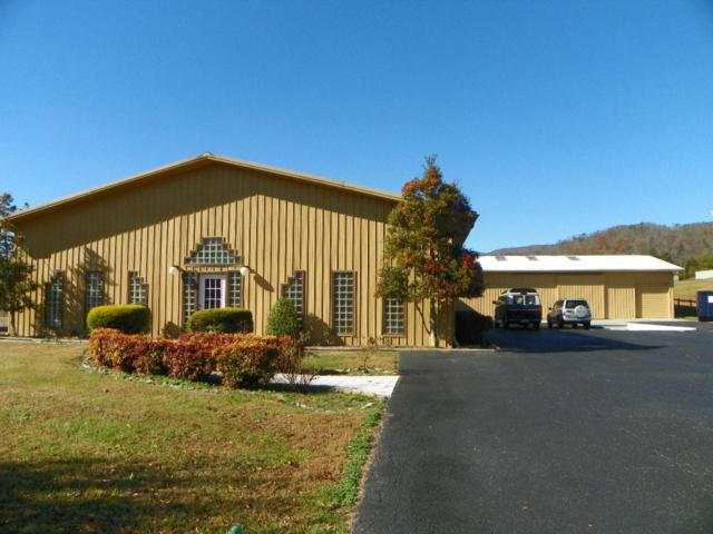 2854 Goose Gap Rd, Sevierville, TN 37876 (#868415) :: The Cook Team
