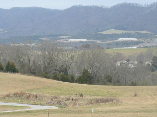 Lot 46 Dudley Circle, Tazewell, TN 37879 (#880948) :: CENTURY 21 Legacy