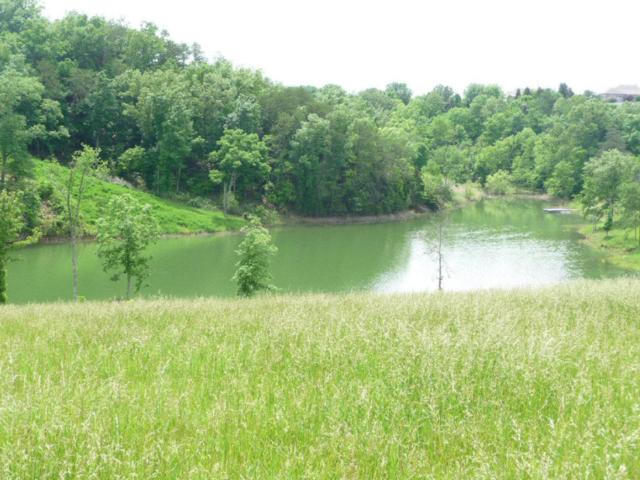 Lot 26 Mountain Lake Drive, Dandridge, TN 37725 (#911869) :: Venture Real Estate Services, Inc.