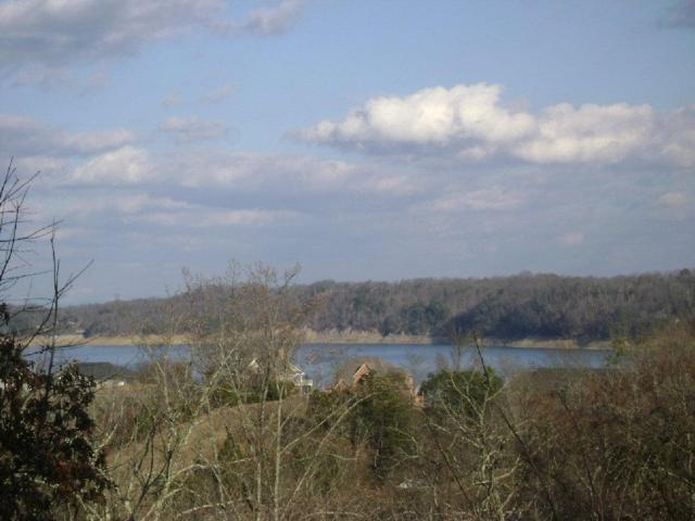 Lot 19- Lakebend Drive, Dandridge, TN 37725 (#911896) :: Billy Houston Group